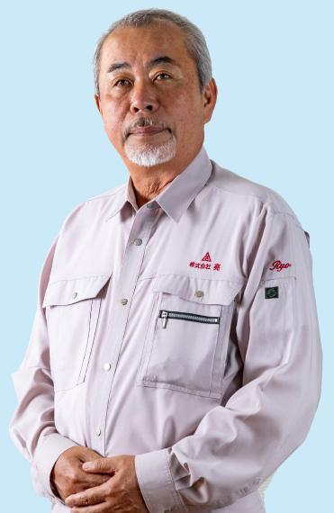株式会社 亮  代表取締役 小野英章